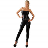 Cottelli Catsuit i Wetlook