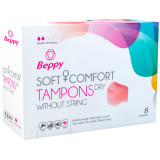 Beppy Dry Comfort Tampons 8 stk