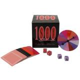 1000 Sex Games Spil på Engelsk