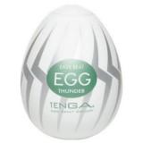 TENGA Egg Thunder Onani Håndjob til Mænd