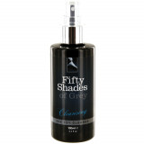 Fifty Shades of Grey Sexlegetøj Rengøring 100 ml