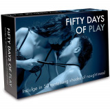 Fifty Days Of Play Erotisk Spil