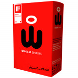 Wingman Kondomer 8 stk - TESTVINDER