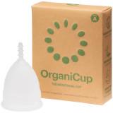 OrganiCup Menstruationskop