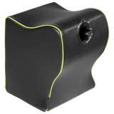 Liberator Top Dog Fleshlight Mount Black