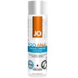 System JO H2O Anal Glidecreme 120 ml