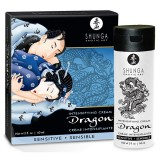 Shunga Dragon Sensitive Stimulerende Creme 60 ml