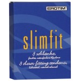 Erotim Slimfit Kondomer 3 stk