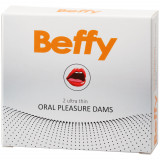 Beffy Oral Dams Slikkelapper