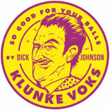 Klunke Voks By Dick Johnson 50 ml