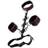 Scandal Collar Body Restraints Bindesæt
