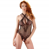 Mandy Mystery Seamless Bundløs Bodystocking