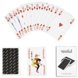 Sinful Spillekort
