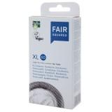 Fair Squared XL 60 Veganske Kondomer 8 stk