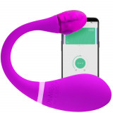 OhmiBod Esca2 App-Styret Vibrator Æg