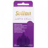 Sultan Ultra Tynde Kondomer 20 stk