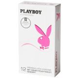 Playboy Dotted Kondomer 12 stk