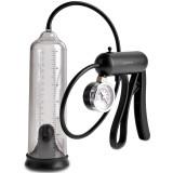 Pump Worx Pro-Gauge Penispumpe