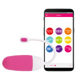 Magic Motion Vini App-styret Vibrator Æg