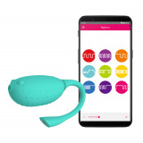 Magic Motion Fugu App-styret Vibrator