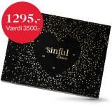 Sinful Deluxe Julekalender 2019