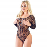 Mandy Mystery Blonde Bodystocking