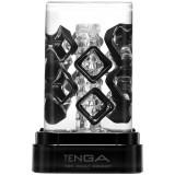TENGA Crysta Stroker Block Masturbator