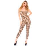 Leg Avenue Leopard Catsuit