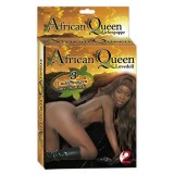 Lolitadukke - African Queen Lovedoll
