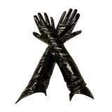 Lange Lak Handsker