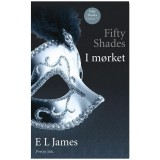 Fifty Shades I Mørket af E.L James -Bestseller
