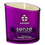Swede Senze Massagelys 150 ml.