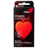 RFSU Power Kondomer 10 stk