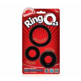 Screaming O RingO Penisring 3 Pak