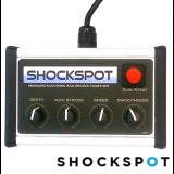 ShockSpot Stand-Alone Remote Fjernbetjening