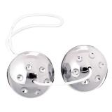 Silver Balls Sex Kugler