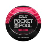 Zolo Pocket Pool 8-Ball Onani Håndjob