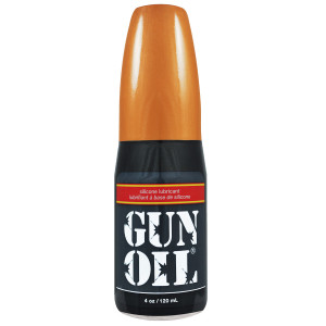 Gun Oil Silikone Glidecreme 118 ml