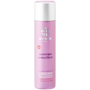 Swede Woman Sensitive Glidecreme 120 ml