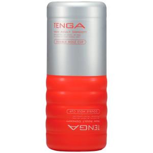 TENGA Hole Cup Double