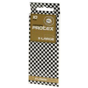 Protex X-Large Kondomer 10 stk.
