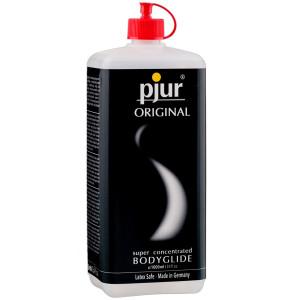 Pjur Original Silikone Glidecreme 1000 ml.
