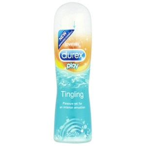 Durex Play Tingle Glidecreme 50 ml
