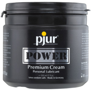 Pjur Power Creme Glidecreme 500 ml