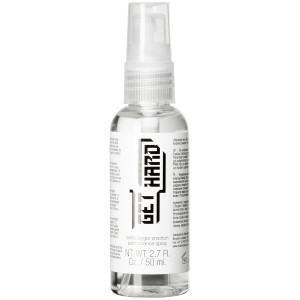 Get Hard Erektions Spray 50 ml