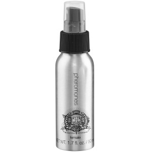 Touché Feromon Spray til Kvinder