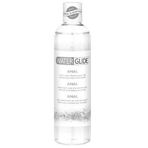 Waterglide Anal Glidecreme 300 ml
