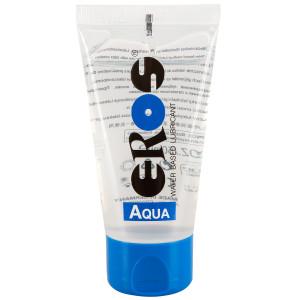 Eros Aqua Vandbaseret Glidecreme 100 ml