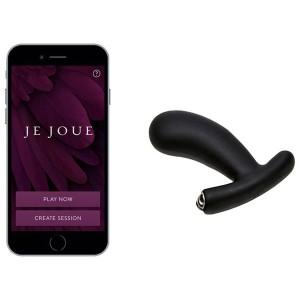 Je Joue Nuo App-styret Anal Vibrator