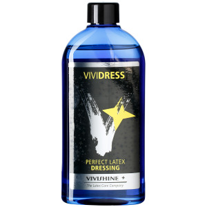 Vividress Latex Dressing Aid 250 ml